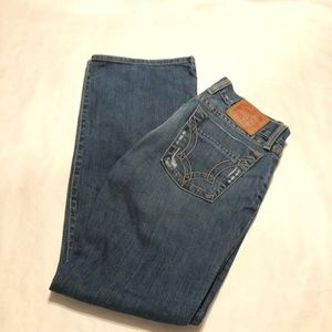 Lucky Brand Distressed Women's Jeans Size 8